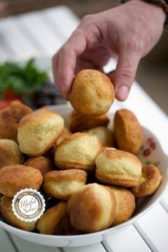 Puf Börek (Mayasız-Karbonatlı) – Mutfak Sırları – Pratik Yemek Tarifleri