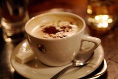 The Perfect {Vegan} Hot Chocolate - A Vegan Blogging Extravaganza at The Flaming Vegan #theflamingvegan