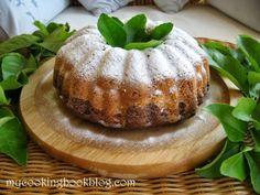 Прословутия кекс на Bubolinkata Pasta Recipes, Bread Recipes, Cake Recipes, Dessert Recipes, Cooking Recipes, Desserts, Dessert Ideas, Bulgarian Bread Recipe, Bulgarian Recipes