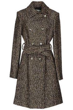 10 Winter Coats Under $300 - Best Affordable Coats for Winter 2013 - Harper's BAZAAR