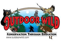 Visit the Facebook page for the Outdoor Wild television show on Conservation Through Education. Click on the Facebook link:  https://www.facebook.com/outdoorman26