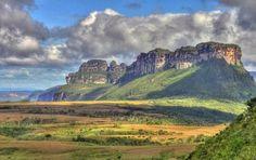 National Park of Chapada Diamantina, Bahia - Brazil