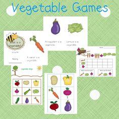 Adventures in Kindergarten: Science  Plants and Seeds