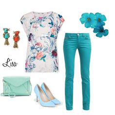 Straight-Leg Jeans And Outfit Ideas For Women Over 40