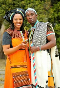 African Print Clothing, African Print Fashion, Tribal Fashion, African Prints, African Fashion Dresses, Xhosa Attire, African Attire, African Dress, African Design