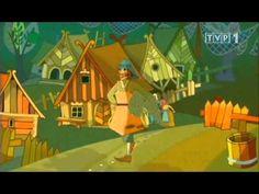 Basnie i bajki polskie - Korale.czarownicy - YouTube Poland, Education, School, Youtube, Movies, Diy, Speech Language Therapy, Short Stories, Historia