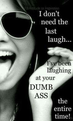 That's funny.but so true when you watch someone be a complete hypocrite! It's so damn funny Now Quotes, Bitch Quotes, Badass Quotes, Great Quotes, Quotes To Live By, Funny Quotes, Inspirational Quotes, You Are Pathetic Quotes, Savage Quotes Bitchy