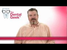 "The Dental Geek's ""People You Should Know in Dentistry"""