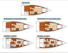Beneteau Oceanis 38 http://www.murrayyachtsales.com/sailing/beneteau/beneteau-oceanis-38/