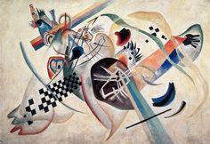 Kandinsky: de Rusia a Europa - Portal Internacional de Arte HUMA3