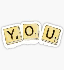 Dodie Clark - You EP Sticker