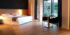 Hotels - Where to stay in the Barcelona regions? Check all the options in hotels, campsites and rural tourism available #BCNmoltmes #Hotels #Accommodation #BCNHotels