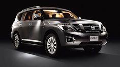 Nissan Patrol Desert Edition revealed , Car News - K4car.com