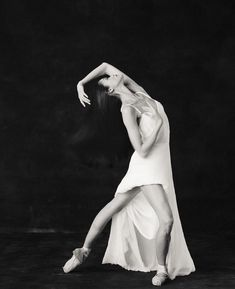 Tanya Howard, The National Ballet of Canada - Photographer Karolina Kuras