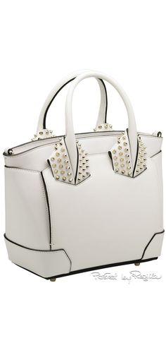 Regilla ⚜ Christian Louboutin handbags wallets - amzn.to/2ha3MFe - Handbags & Wallets - http://amzn.to/2hEuzfO - handbags for women sale, designer womens handbags, cute designer handbags *sponsored https://www.pinterest.com/purses_handbags/ https://www.pinterest.com/explore/purse/ https://www.pinterest.com/purses_handbags/backpack-purse/ https://www.duluthpack.com/handbags