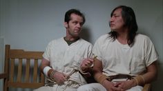 Kitaptan Filme: One Flew over the Cuckoo's Nest