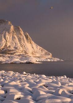 Arctic Lofoten, Norway, by Stian Klo