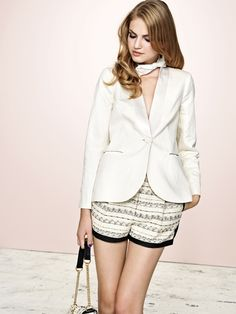 By Malene Birger High/Summer 2012