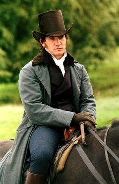 Pride & Prejudice (2005) - Matthew MacFayden as Mr. Darcy