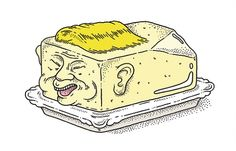 butter fucker