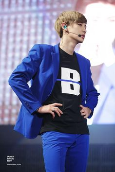 [PIC] 150414 Jeju Kpop Concert- Chanyeol (cr sab)
