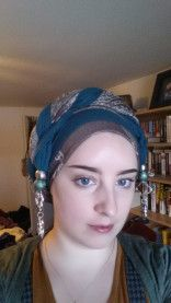 finally found what I was looking for and discoveredmy favorite turban to…