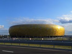 PGE ARENA Gdańsk is a multifunctional and modern sports facility also serving as a business, entertainment and recreation centre.