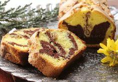 Chec pufos cu nuca si cacao - Desert De Casa - Maria Popa Recipes, Pastries, Ripped Recipes, Cooking Recipes, Medical Prescription, Recipe