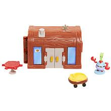 SpongeBob Mini Playset - Krusty Krab