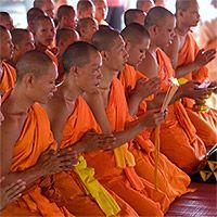 Fakta om buddhism