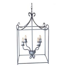 Found it at Wayfair - 4 Light Candle-Style Chandelier