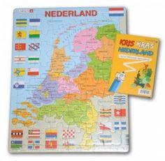 Kris Kras Combi Nederland
