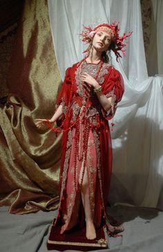 Невероятно реалистичные куклы от Алёны Абрамовой. Обсуждение на LiveInternet - Российский Сервис Онлайн-Дневников