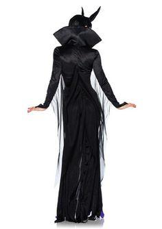 3PC.Maleficent Costume