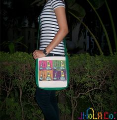 http://www.afday.com/collections/bags/products/autorickshaw-sling-bag  Rs 575