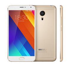 Meizu MX5 4G Smartphone with Dual Cameras Octa Core 5.5 Inch 1920x1080 pixels IPS Capacitive Screen 3GB RAM 16GB ROM US$334.99