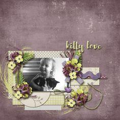 Kitty Love - The Digichick Gallery