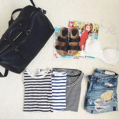 How to Style Birkenstocks   Crystalin Marie