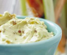 Der ultimative Dattel Dip Recipe The Ultimate Date Dip! von – Recipe in the Sauces / Dips / Spreads category Sandwich Fillings, Sandwich Recipes, Grill Sandwich, Dip Recetas, Sauce Béarnaise, Pepperoni Dip, Snacks Für Party, Food Lists, Pampered Chef