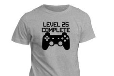 Video game party gamer party destiny game shirt gamer
