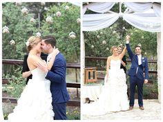 Boise, Idaho Wedding Photographers captured this elegant wedding in Austin, TX with Cherie Hogan. Gorgeous Wedding Gown. Elegant Wedding Affair. Blue Suit. Beautiful Bride & Groom Portraits. The FIRST KISS!!  http://www.softelegancephotography.com/a-magical-wedding-the-terrace-club-brie-james/