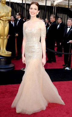 2011 Oscars from Mandy Moore: All Grown Up!
