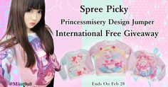 go to join this amazing giveaway! follow @spreepicky repost and tag #sppmjumpergiveaway  Good luck^^