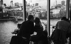 Londres de Bob Wolfenson é o novo tema de série de álbuns de viagem.