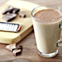 Recept : Horká čokoláda s rumem a likérem | ReceptyOnLine.cz - kuchařka, recepty a inspirace