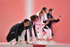 Lacoste Unveils Olympic Uniforms for Team France Premium