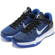 Nike Zoom Kobe 7 VII Blue/White/Black, cheap Nike Kobe VII, If you want to look Nike Zoom Kobe 7 VII Blue/White/Black, you can view the Nike Kobe VII ...