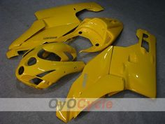 Injection Fairing kit for 05-06 Ducati 999 - SKU: OYO87902372 - Price: US $529.99. Buy now at http://www.oyocycle.com/oyo87902372.html
