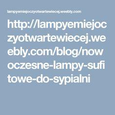 http://lampyemiejoczyotwartewiecej.weebly.com/blog/nowoczesne-lampy-sufitowe-do-sypialni