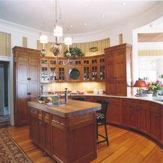 Crow Island Carpenter & MacNeille Architects & Builders, Inc.